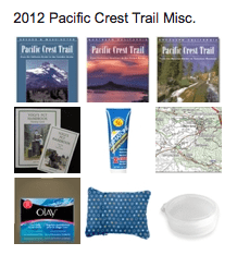 2012 PCT Misc. on Pinterest