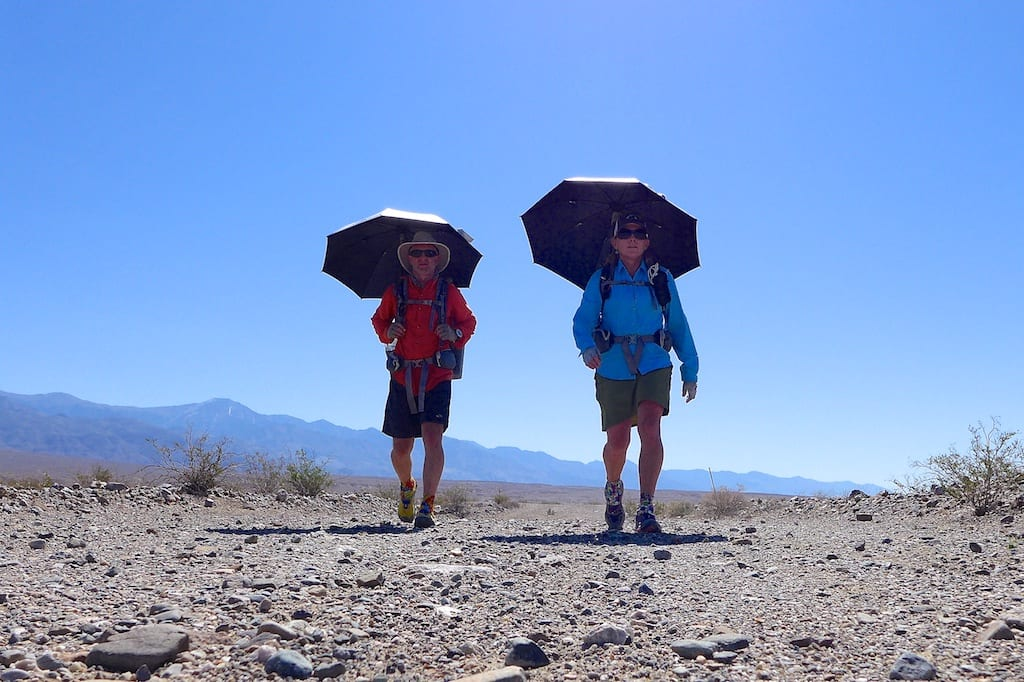 Panamint Valley - Death Valley National Park