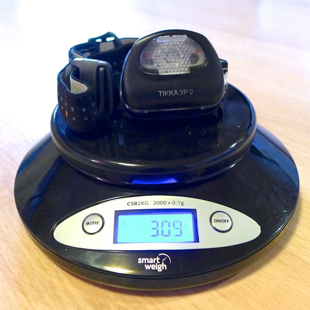 Scale without bowl option