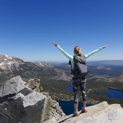 Tahoe and Mammoth Lakes Adventure