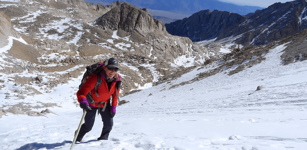 Lowest to Highest: Badwater to Mount Whitney