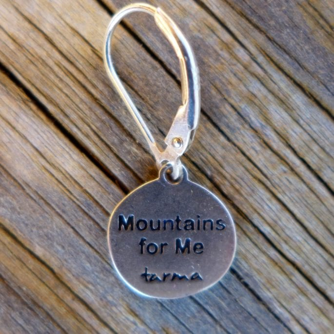 Mountains for me. ~Tarma Designs