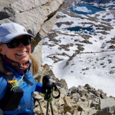 Day 10 SHR – Taking on Snow-Tongue Pass