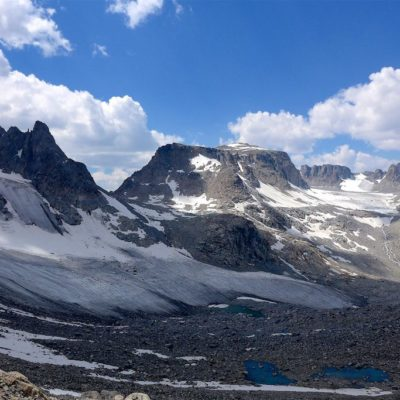 Day 7 Wind River High Route – That's What I Came For